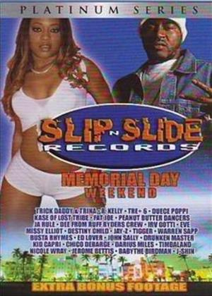 Rent Trick Daddy and Trina: Slip n Slide Records: Memorial Day Wee Online DVD Rental