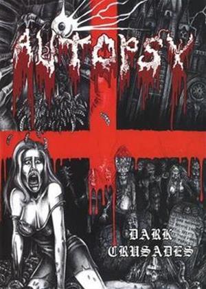 Rent Autopsy: Dark Crusades Online DVD Rental