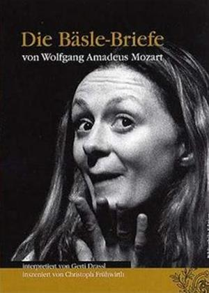 Rent Mozart: Die Basel-Briefe Online DVD Rental