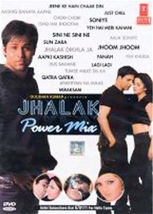 Rent Jhalak Power Mix Online DVD Rental