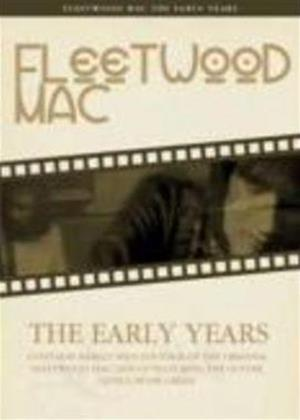 Rent Fleetwood Mac - the Early Years Online DVD Rental