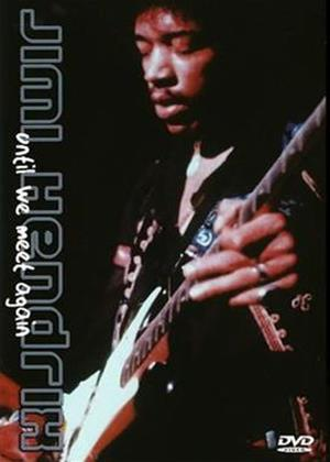 Rent Jimi Hendrix: Until We Meet Again Online DVD Rental