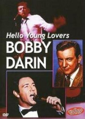 Rent Bobby Darin: Hello Young Lovers Online DVD Rental