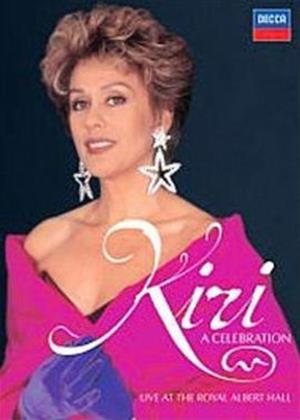 Rent Kiri Te Kanawa: A Celebration: Live at the Royal Albert Hall Online DVD Rental