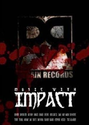 Rent Regain Records: Music with Impact Online DVD Rental