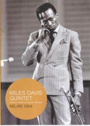 Rent Miles Davis Quintet: Milan 1964 Online DVD Rental
