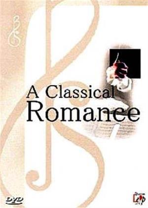 Rent A Classical Romance Online DVD Rental