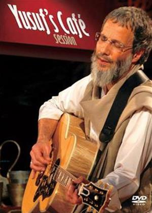 Rent Yusuf Islam: Yusuf's Cafe Sessions Online DVD Rental