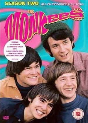 Rent Monkees: Series 2 Online DVD Rental