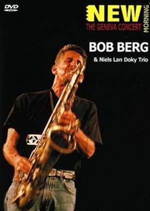 Rent Bob Berg Quartet: The Geneva Concert Online DVD Rental