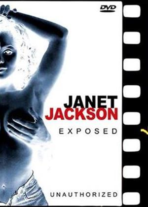 Rent Janet Jackson: Exposed Online DVD Rental