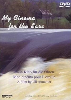 Rent My Cinema for the Ears Online DVD Rental
