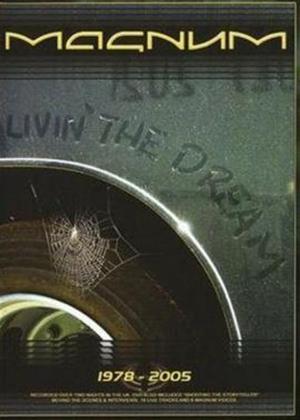 Rent Magnum: Livin' the Dream Online DVD Rental