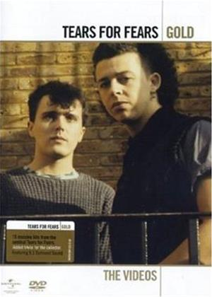 Rent Tears for Fears: The Videos Online DVD Rental