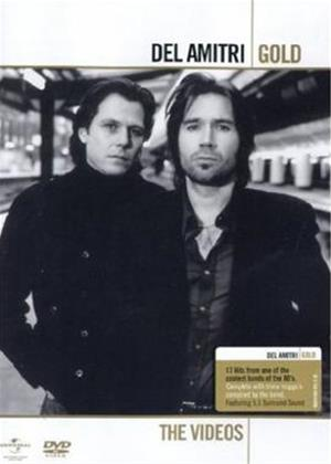 Rent Del Amitri: The Videos Online DVD Rental