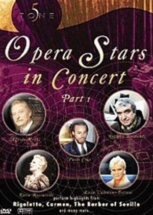 Rent Opera Stars in Concert: Vol.1 Online DVD Rental