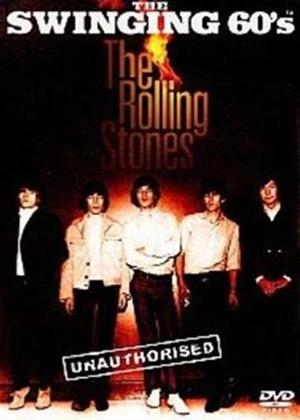 Rent The Rolling Stones: Swinging 60s Online DVD Rental