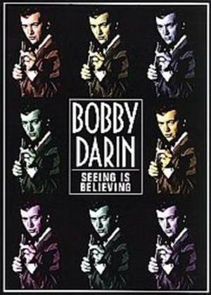 Rent Bobby Darin: Seeing Is Believing Online DVD Rental