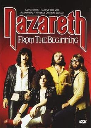 Rent Nazareth: From the Beginning Online DVD Rental