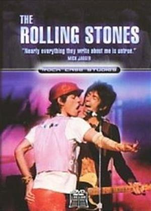 Rent The Rolling Stones: Rock Case Studies Online DVD Rental