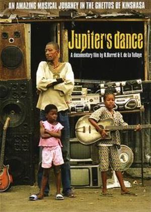 Rent Jupiter's Dance Online DVD Rental