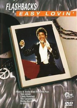 Rent Flashbacks: Easy Lovin' Online DVD & Blu-ray Rental
