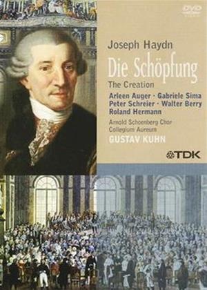 Rent Haydn: Die Schopfung Online DVD Rental