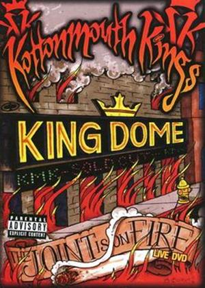 Rent Kottonmouth Kings: The Joint Is on Fire Online DVD Rental