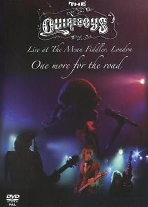 Rent The Quireboys: One More for the Road Online DVD Rental