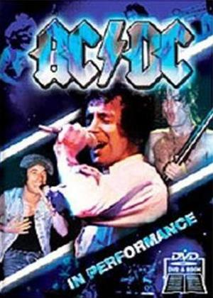 Rent AC/DC: In Performance Online DVD Rental
