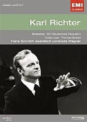 Rent Karl Richter Online DVD Rental