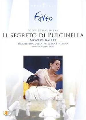 Rent Stravinsky: Il Segreto Di Pulcinella Online DVD Rental