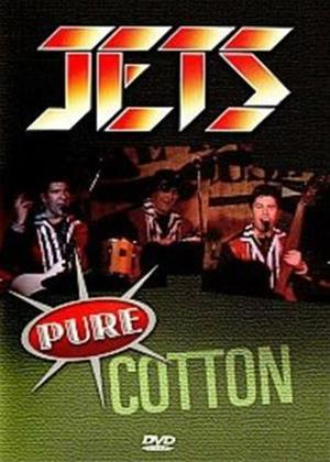 Rent The Jets: Pure Cotton Online DVD Rental