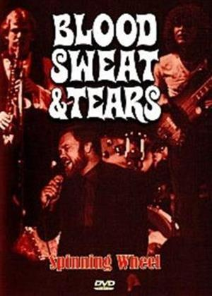 Rent Blood, Sweat and Tears: Spinning Wheel Online DVD Rental