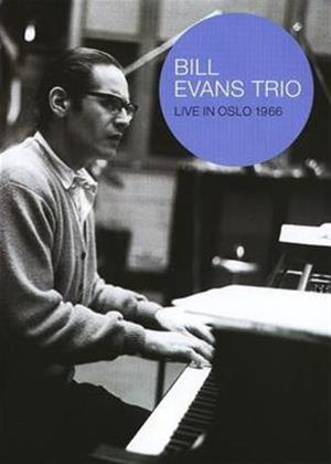 Rent Bill Evans Trio: Live in Oslo 1966 Online DVD Rental
