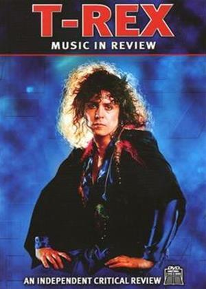 Rent T-Rex: Music in Review Online DVD Rental