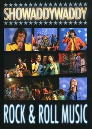 Rent Showaddywaddy: Rock and Roll Music Online DVD Rental