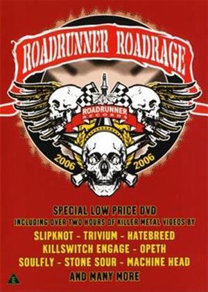 Rent Roadrage 2006: Various Online DVD Rental