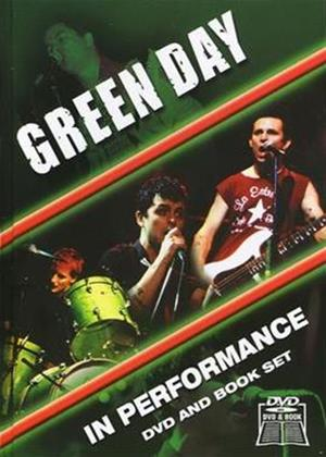 Rent Green Day: In Performance Online DVD Rental