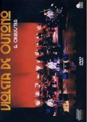 Rent Violeto De Outono and Orchestra Online DVD Rental