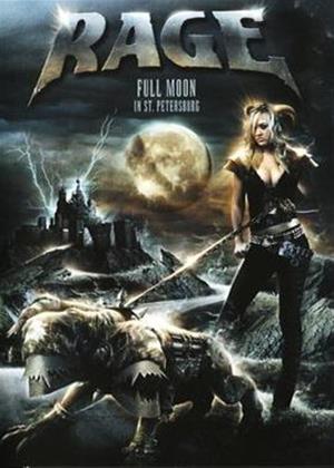Rent Rage: Full Moon in St. Petersburg Online DVD Rental