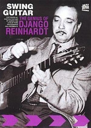 Rent Django: Swing Guitar Online DVD Rental