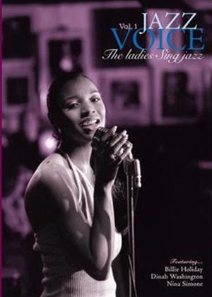 Rent The Ladies Sing Jazz: Vol.1 Online DVD Rental