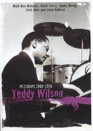 Rent Teddy Wilson: In Europe 1969-1970 Online DVD Rental