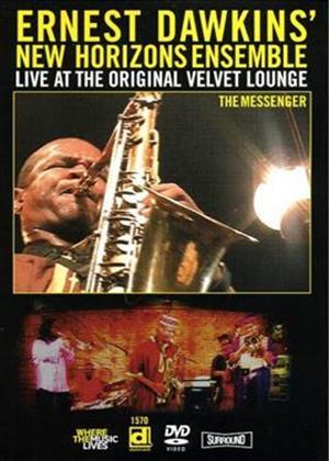 Rent Ernest Dawkins' New Horizons Ensemble: Live at the Original Velvet Lounge Online DVD Rental