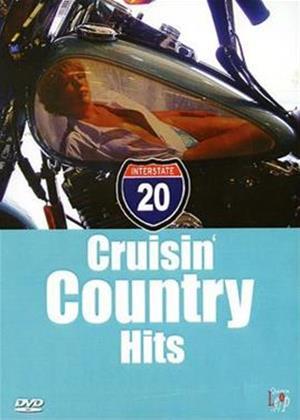 Rent 20 Cruisin' Country Hits Online DVD Rental