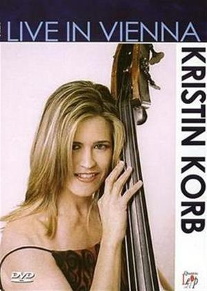 Rent Kristin Korb: Live in Vienna Online DVD Rental