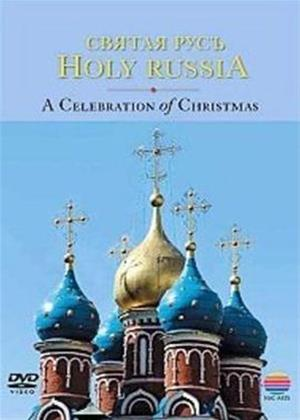 Rent Moscow Chamber Choir/Monastry Choir of Trinity St Sergius: Holy Russia Online DVD Rental