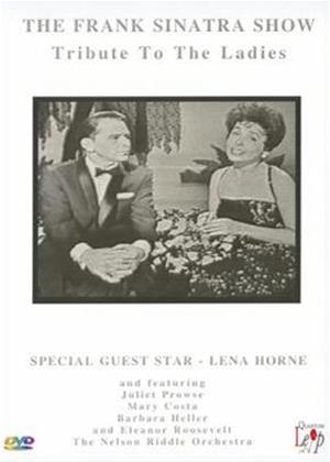 Rent The Frank Sinatra Show: Tribute to the Ladies Online DVD Rental