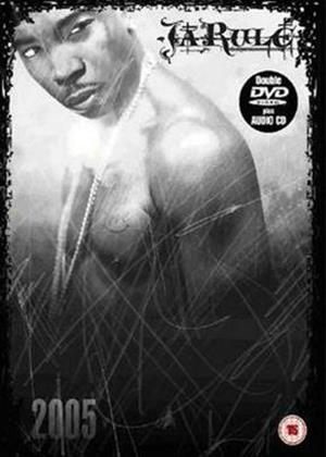 Rent Ja Rule 2005 Online DVD Rental